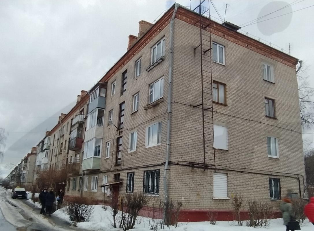 Московская обл, Ногинск г, Климова ул, 39