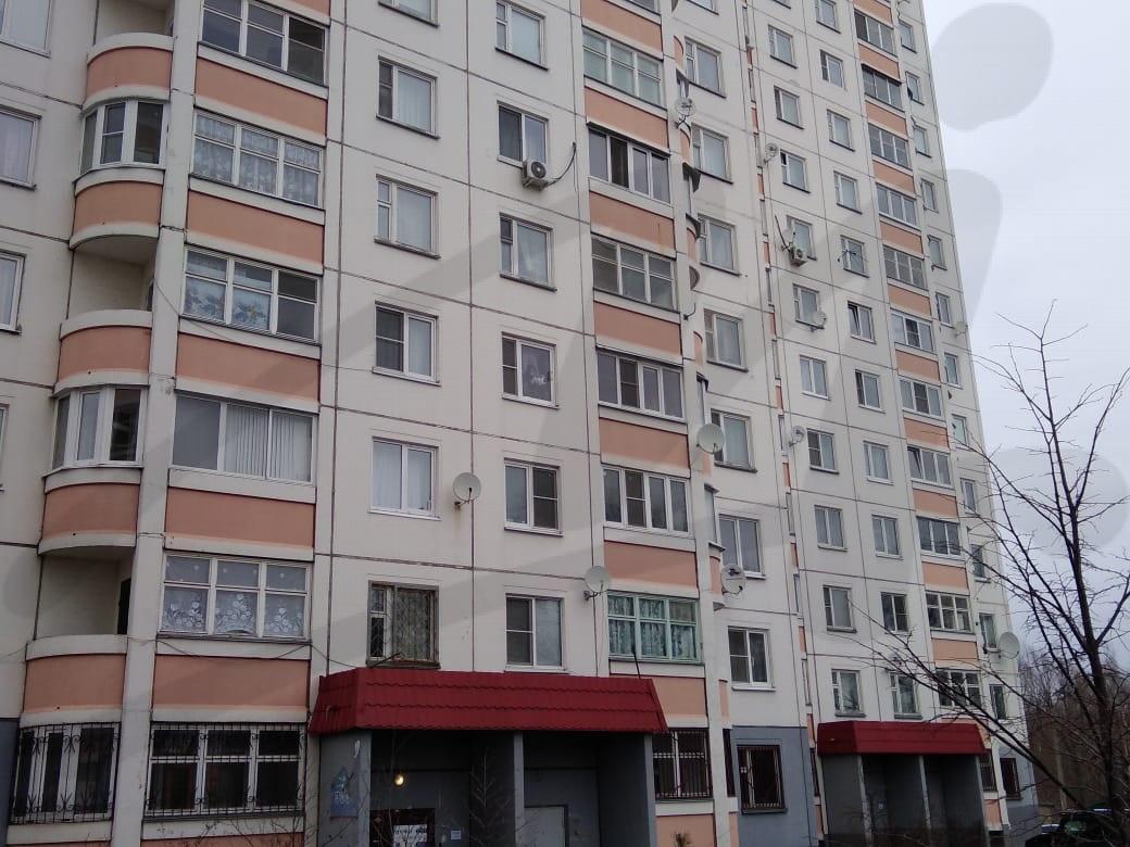 Московская обл, Ногинск г, Белякова ул, 2, корп 2