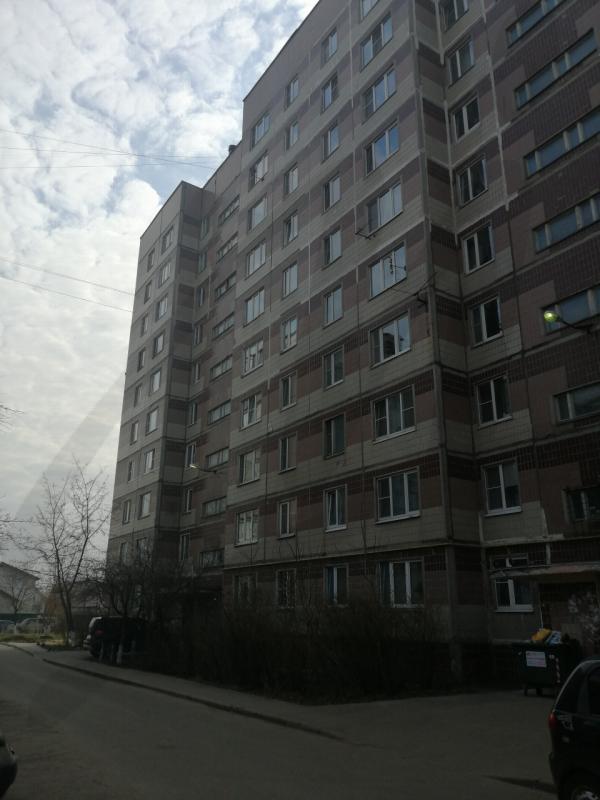 Московская обл, Электросталь г., Первомайская ул, 08Б