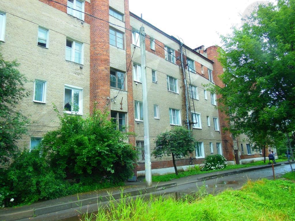 Московская обл, Ногинский р-н, Ногинск г, Текстилей ул, 30