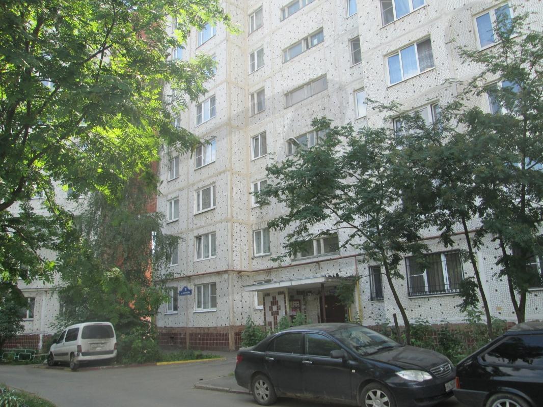 Московская обл, Ногинский р-н, Ногинск г, Белякова ул, 13