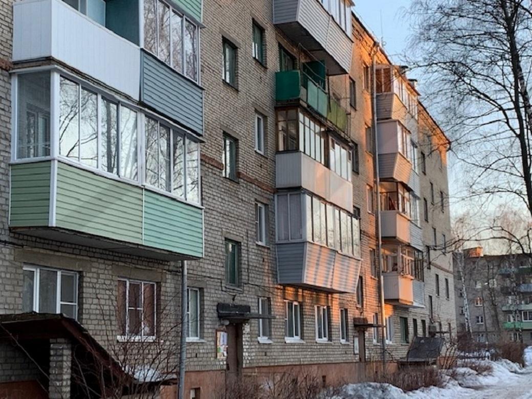 Московская обл, Ногинский р-н, Обухово рп, Ленина ул, 33