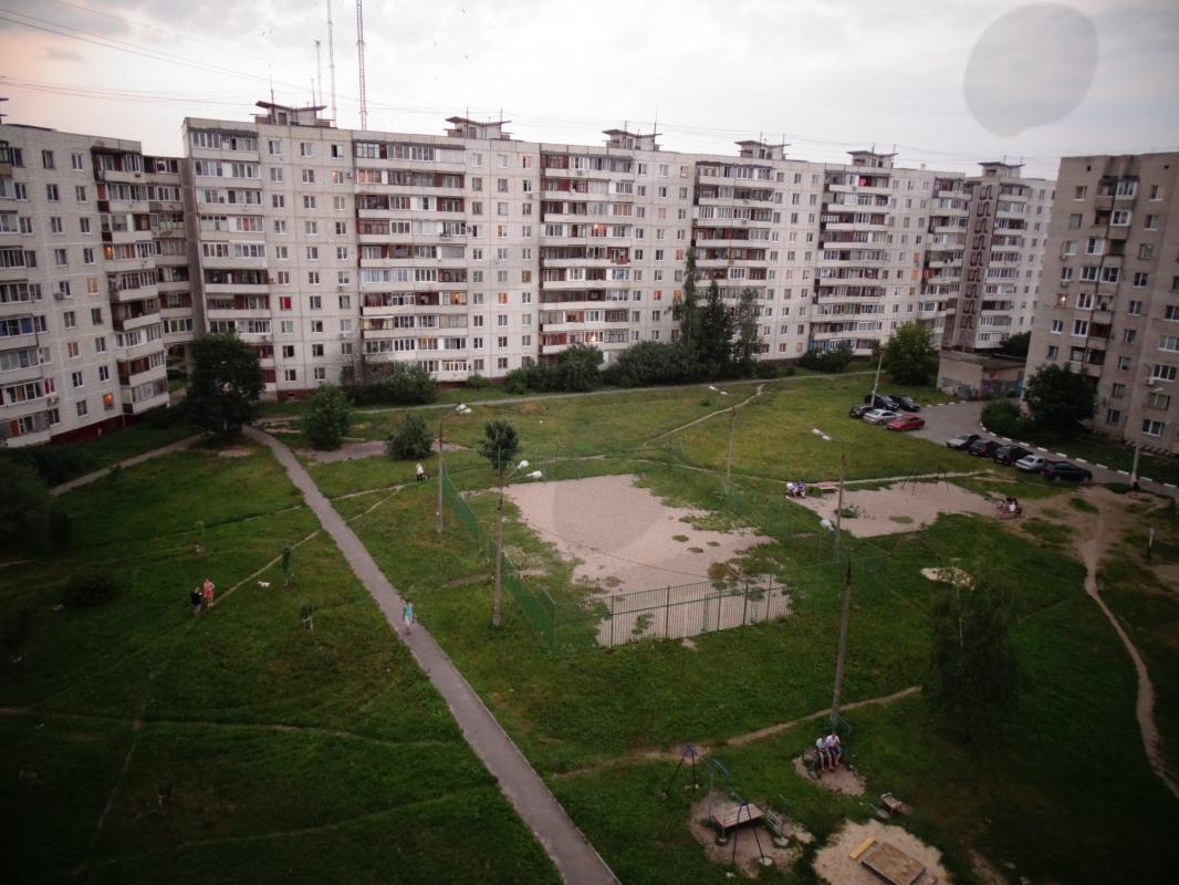 Московская обл, Электросталь г, Журавлева ул, 13, корп 4