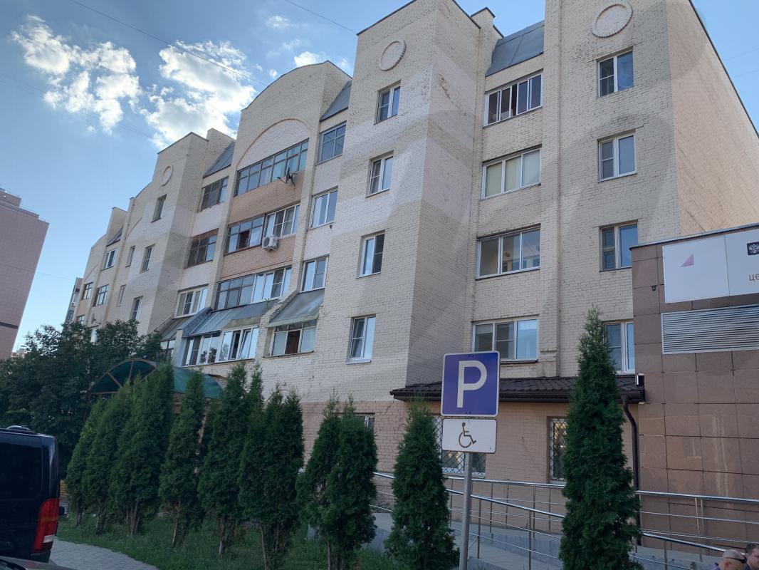 Московская обл, Ногинск г, 3 Интернационала ул, 80