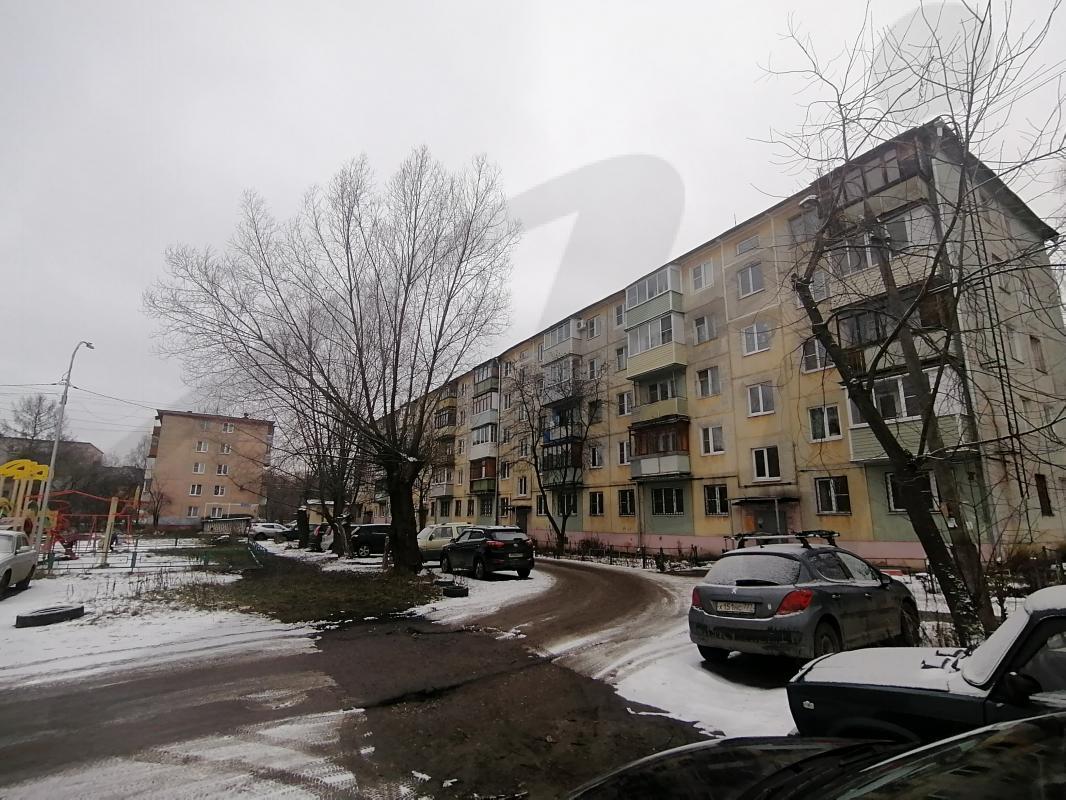 Московская обл, Электросталь г., Тевосяна ул, 20А