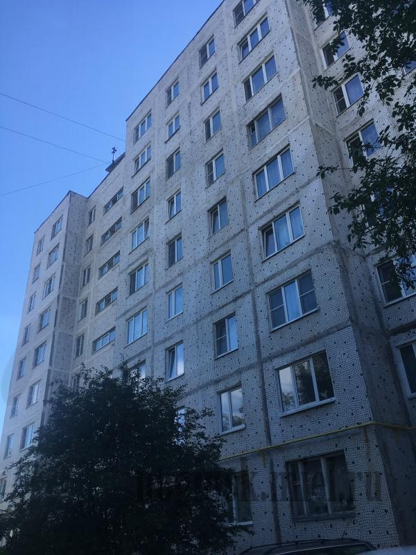 Московская обл, Ногинский р-н, Ногинск г, Белякова ул, 17