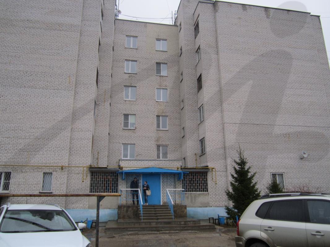 Московская обл, Ногинский р-н, Ногинск г, Московская ул, 5