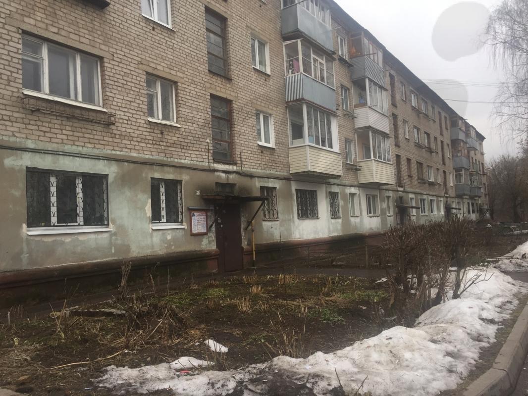 Московская обл, Ногинский р-н, Ногинск г, Текстилей ул, 42