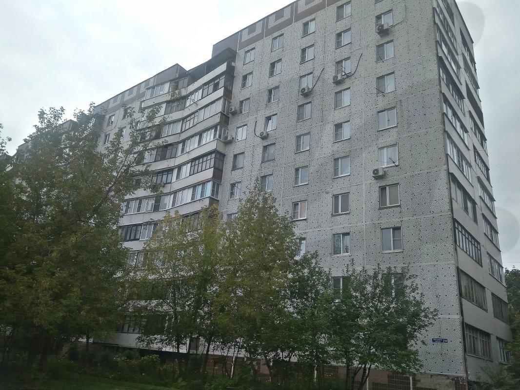 Московская обл, Электросталь г., Ногинское ш, 18