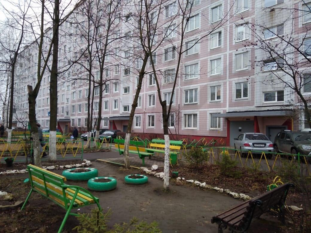 Московская обл, Ногинск г, Декабристов ул, 12