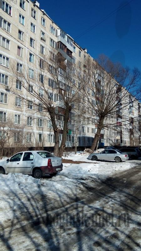Московская обл, Ногинский р-н, Ногинск г, 28 Июня ул, 1