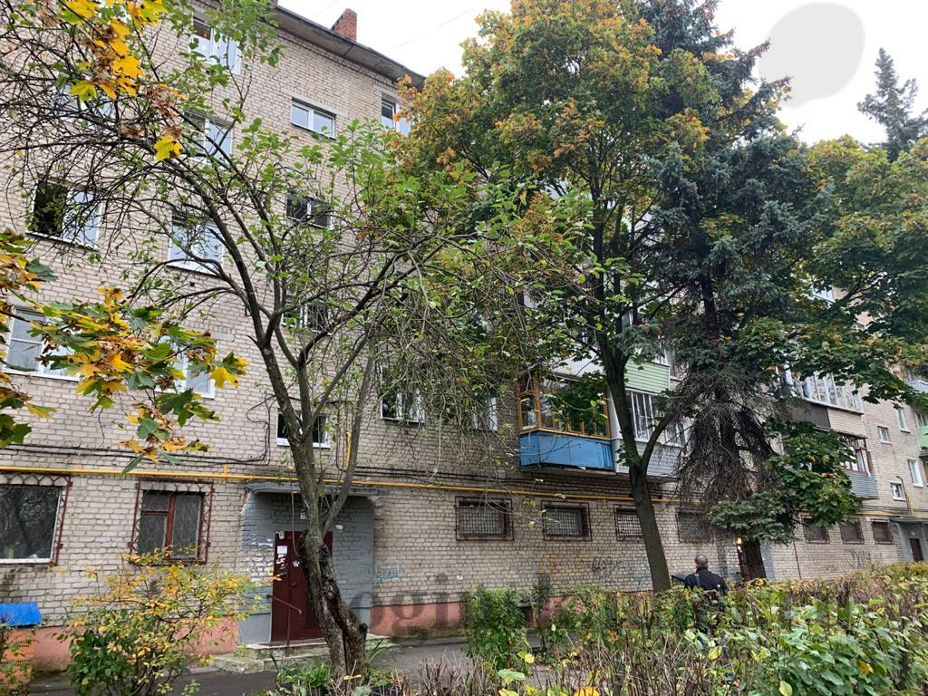 Московская обл, Ногинский р-н, Старая Купавна г, Октябрьская ул, 56