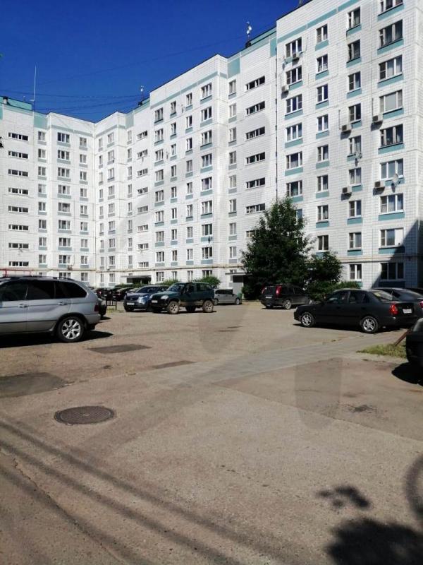 Московская обл, Ногинский р-н, Старая Купавна г, Большая Московская ул, 64