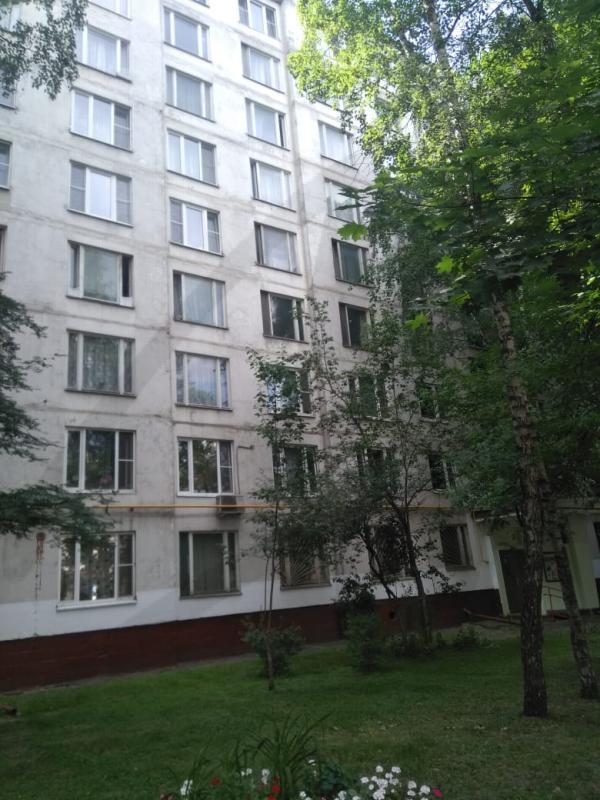 Москва г, Севанская ул, 19, корп 1