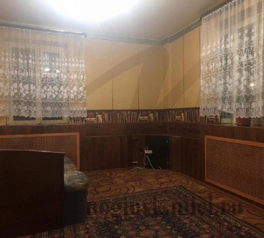 Московская обл, Ногинский р-н, Ногинск г, 1-я Заводская ул, 16