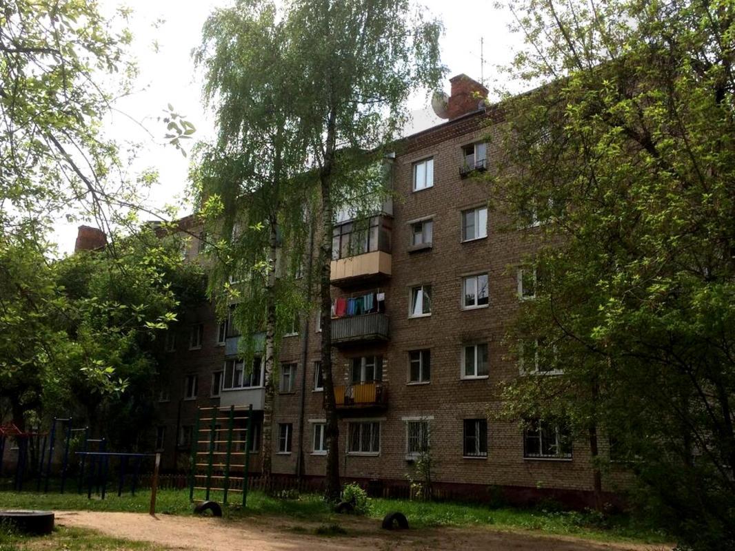 Московская обл, Ногинский р-н, Зеленый п, 53