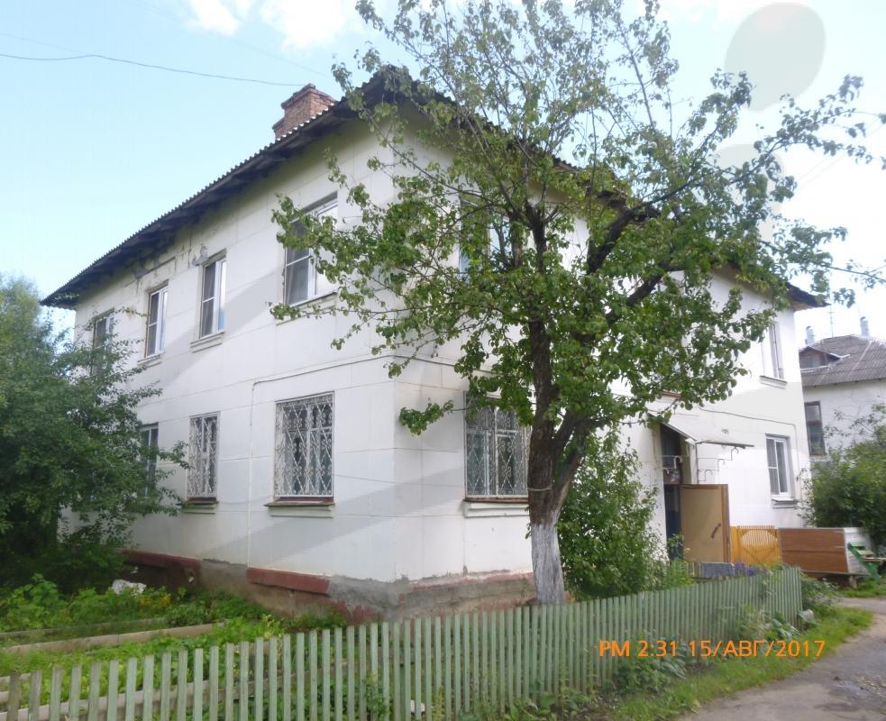 Московская обл, Электросталь г, Ногинское ш, 19