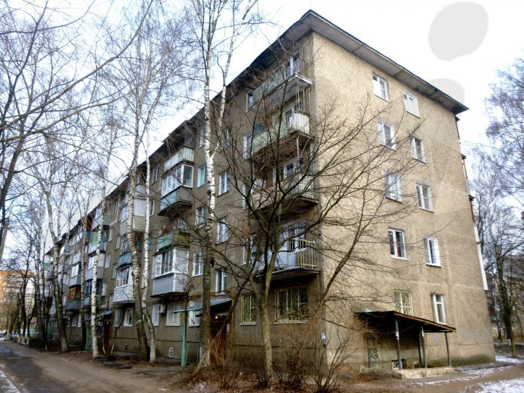 Московская обл, Электросталь г, Победы ул, 20, корп 3