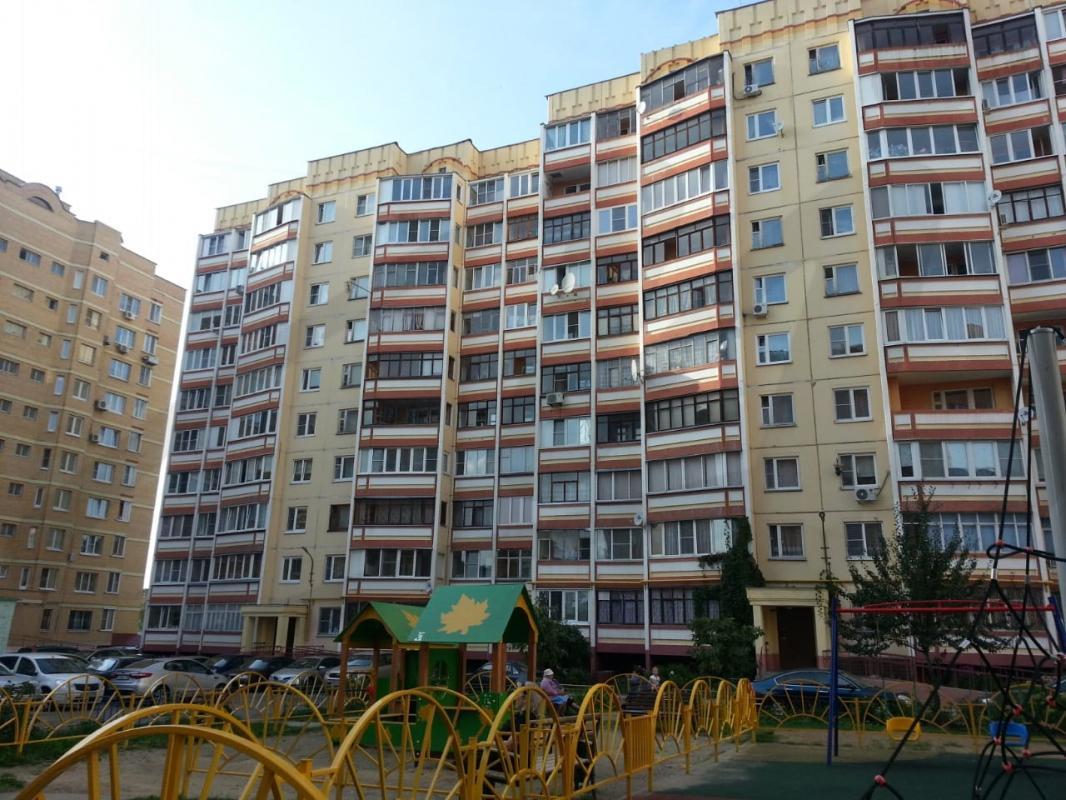 Московская обл, Ногинск г, 3 Интернационала ул, 41