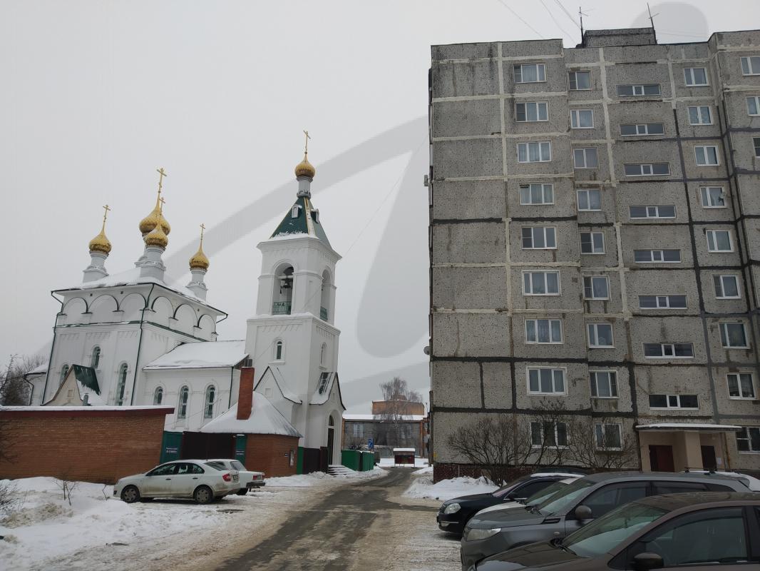 Московская обл, Павловский Посад г, Интернациональная ул, 99