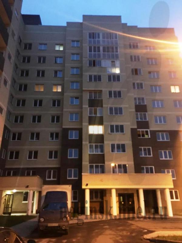 Московская обл, Ногинск г, Дмитрия Михайлова ул, 7
