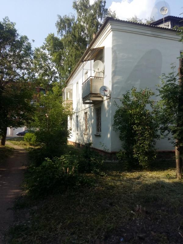 Московская обл, Павловский Посад г, Орджоникидзе ул, 25
