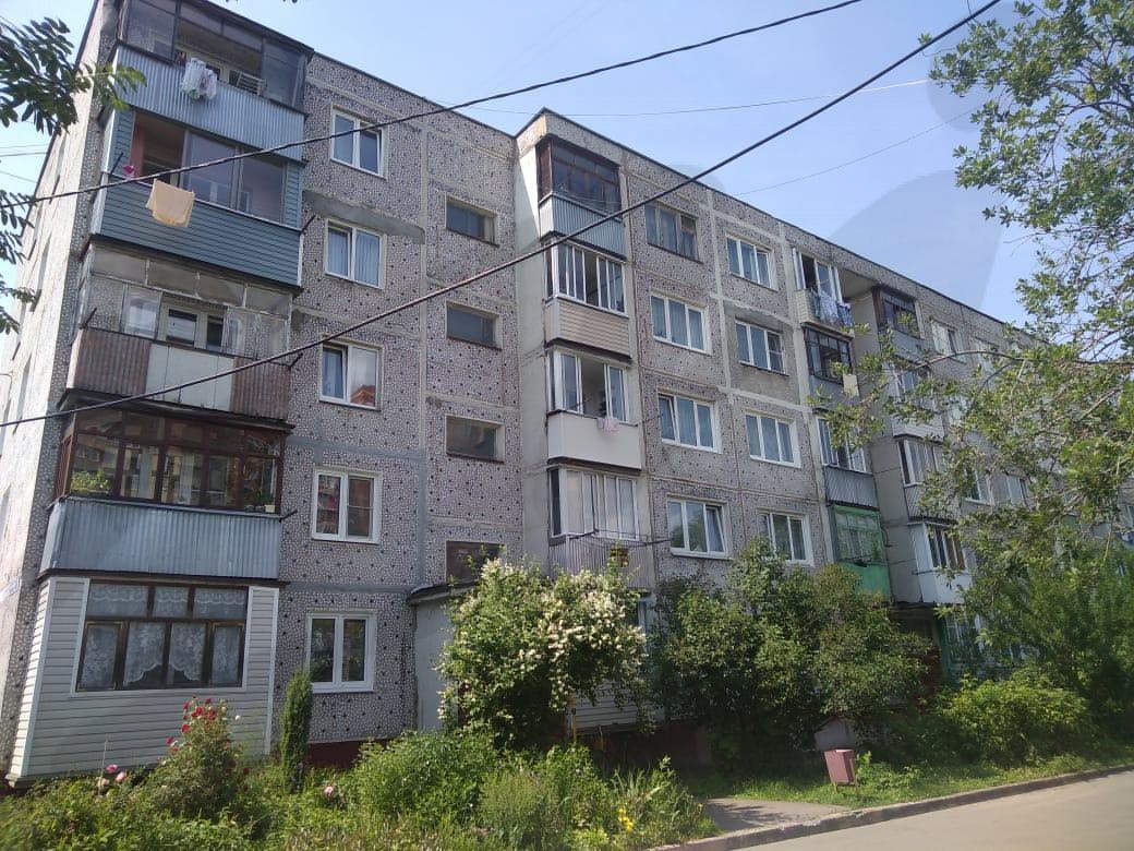 Московская обл, Ногинск г, Аэроклубная ул, 7