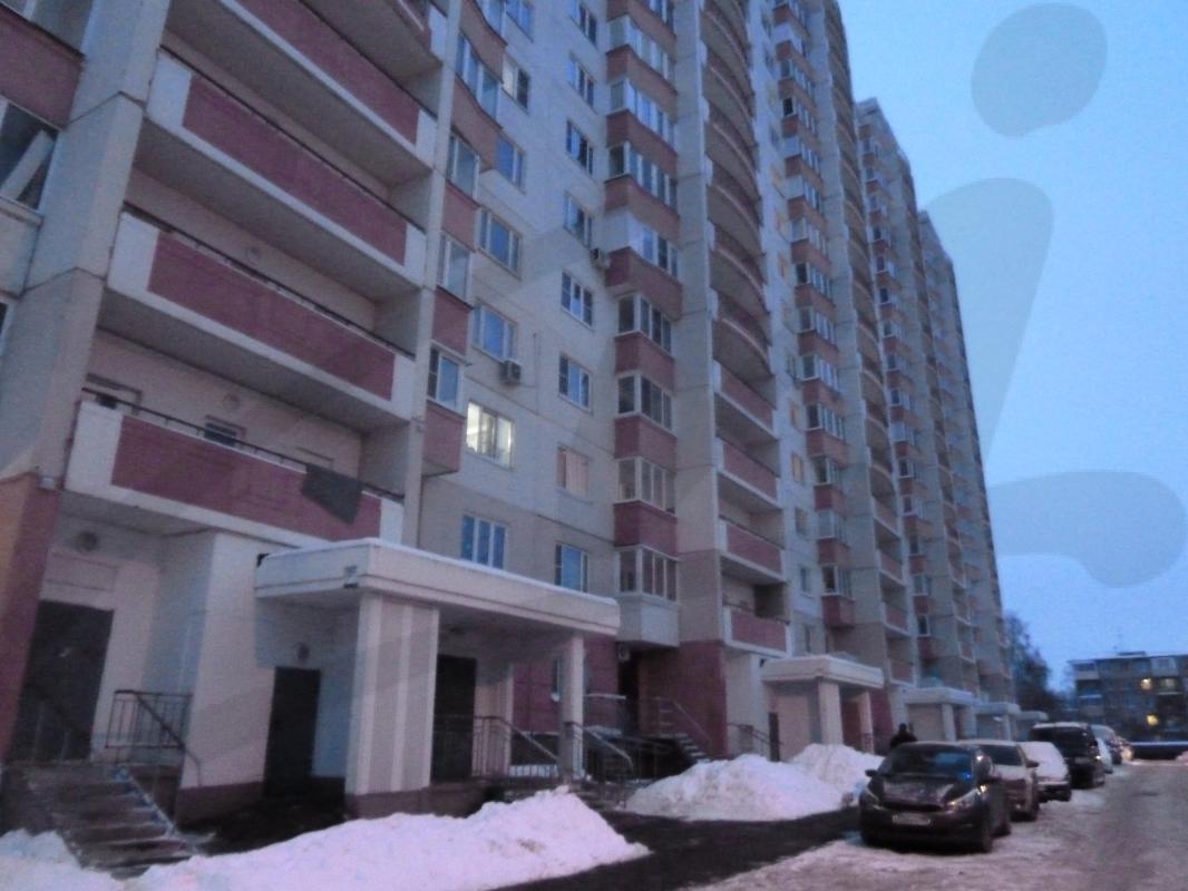 Московская обл, Ногинский р-н, Старая Купавна г, Шевченко ул, 1