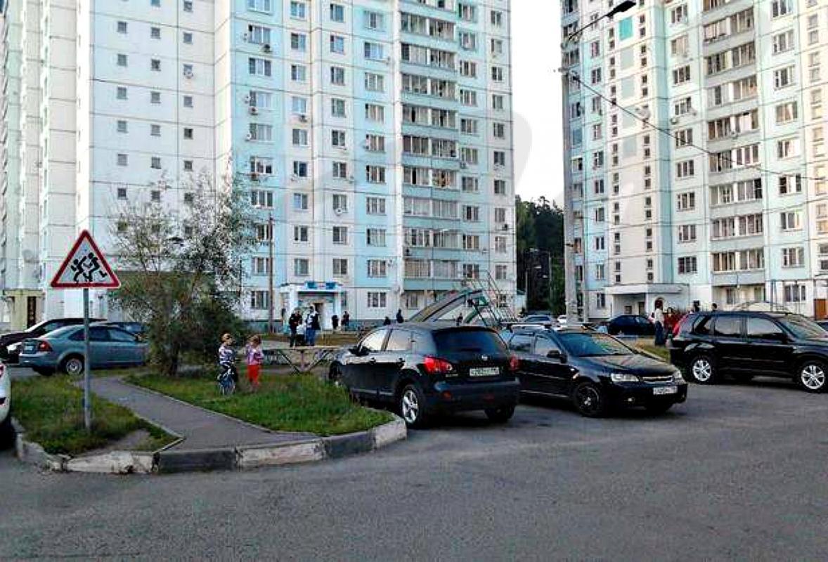 Московская обл, Ногинский р-н, Ногинск г, Самодеятельная ул, 10