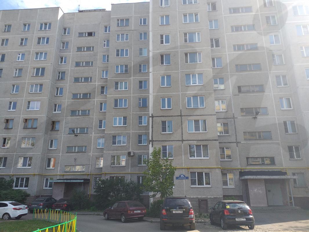 Московская обл, Ногинский р-н, Ногинск г, Белякова ул, 35А