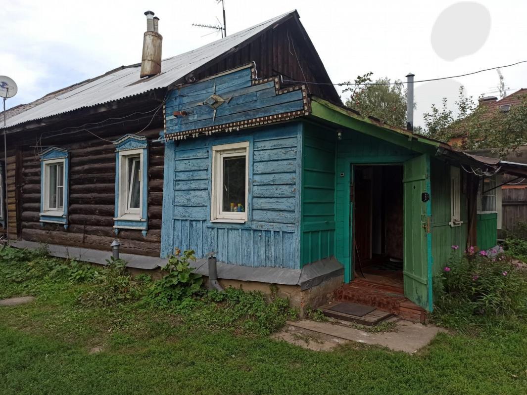 Московская обл, Ногинск г, Энтузиастов ш, 65