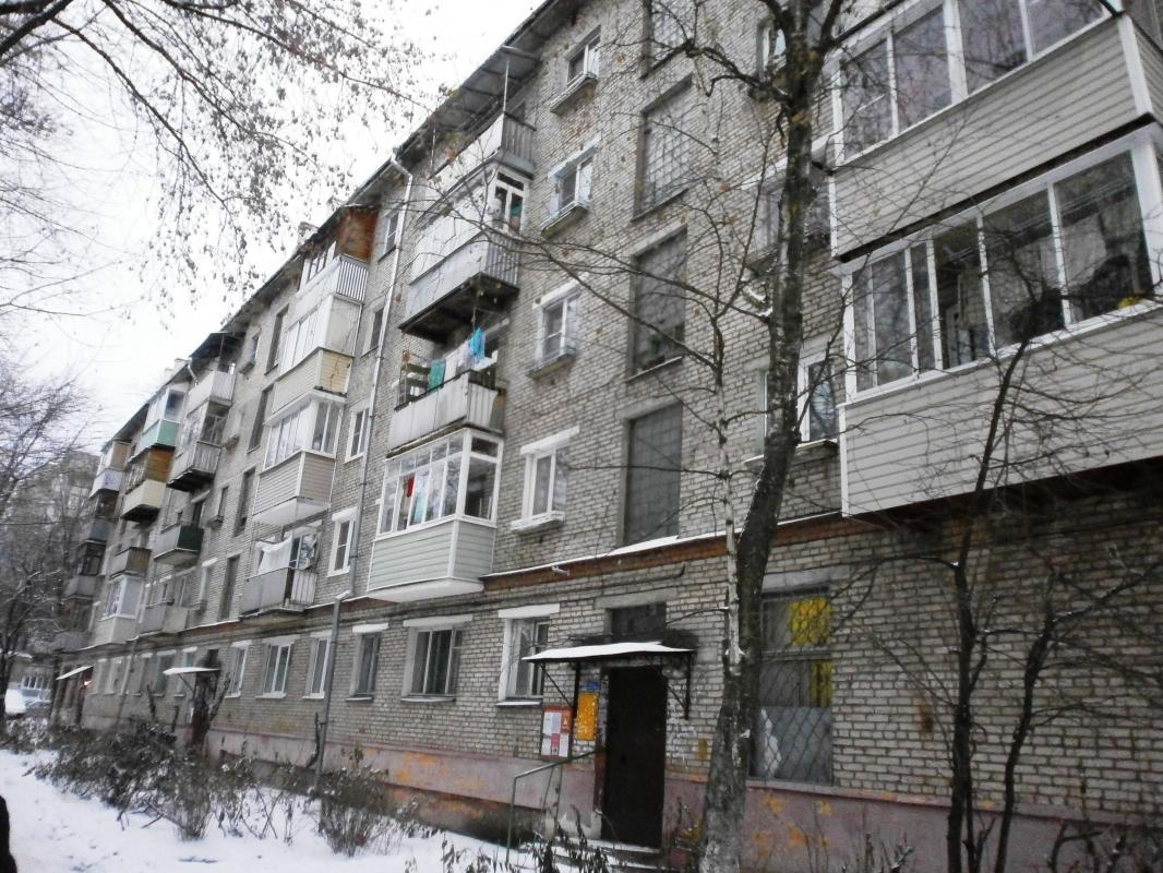 Московская обл, Электросталь г, Мира ул, 21