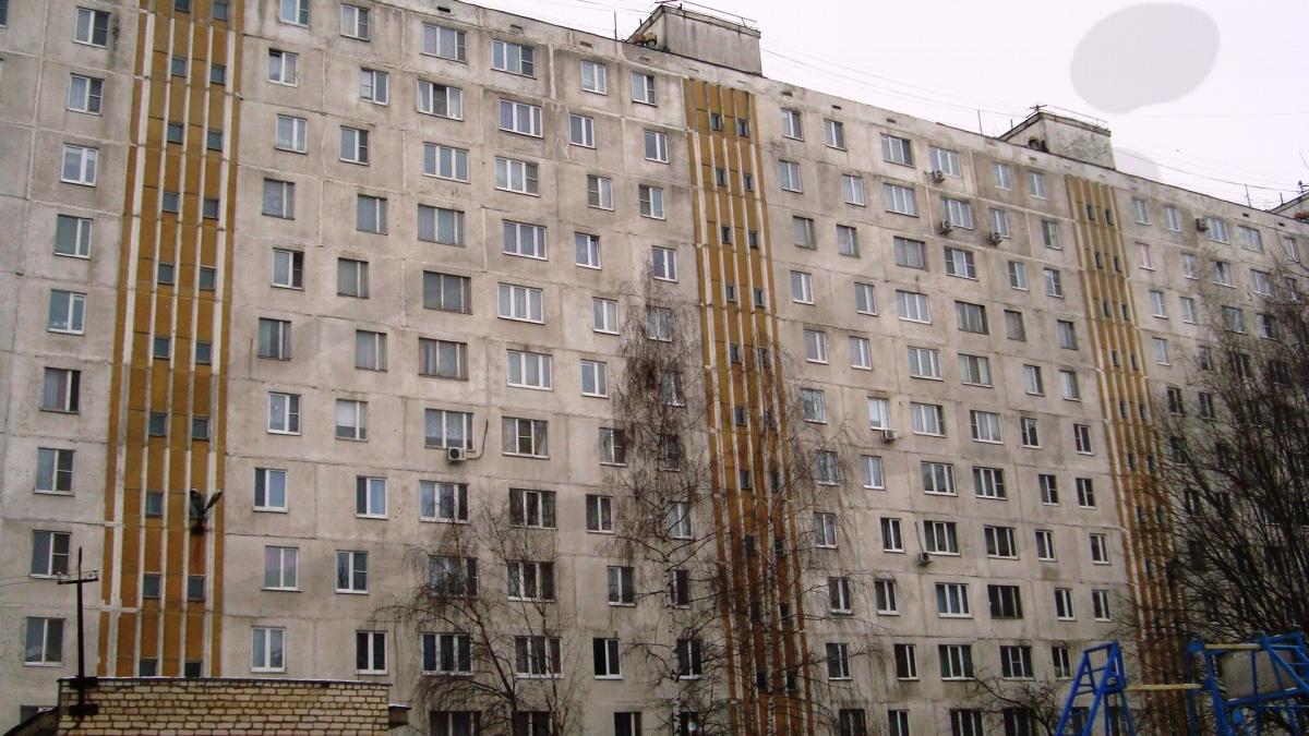 Московская обл, Электросталь г, Ленина пр-кт, 3