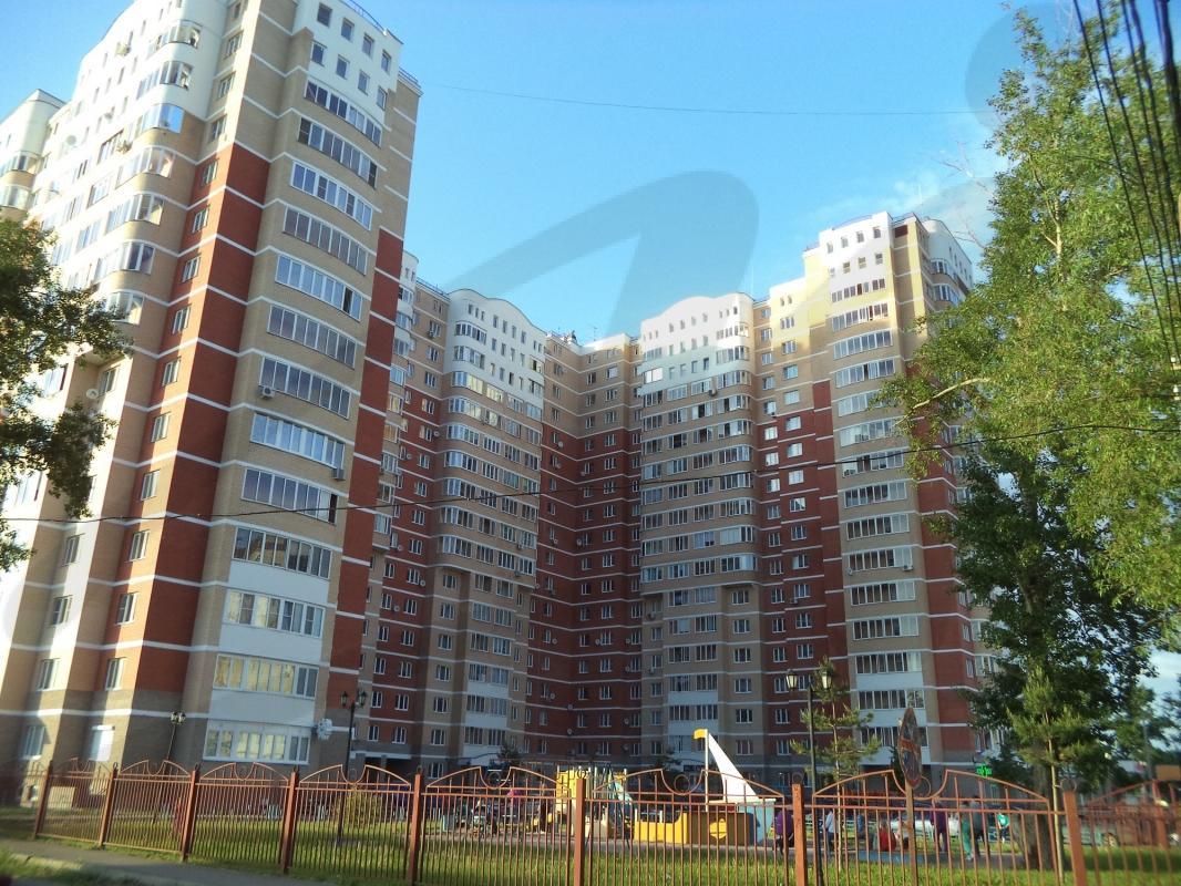 Московская обл, Ногинский р-н, Ногинск г, Гаражная ул, 1