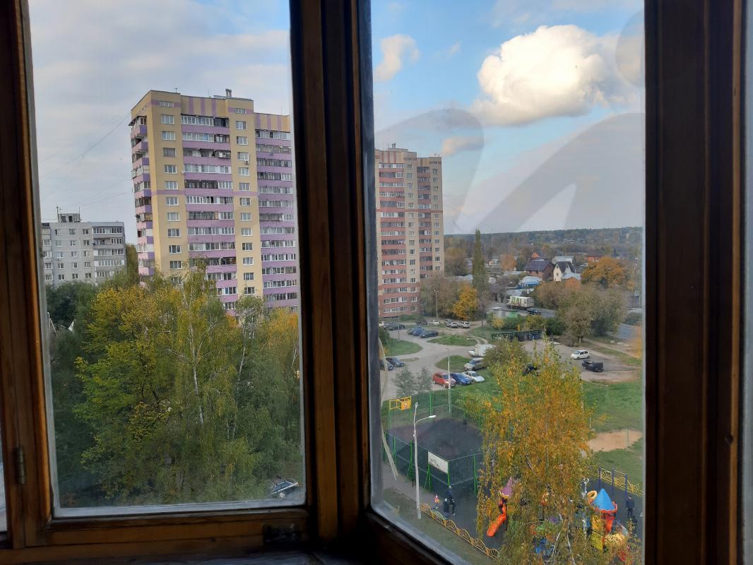 Московская обл, Лосино-Петровский г, Первомайская ул, 7