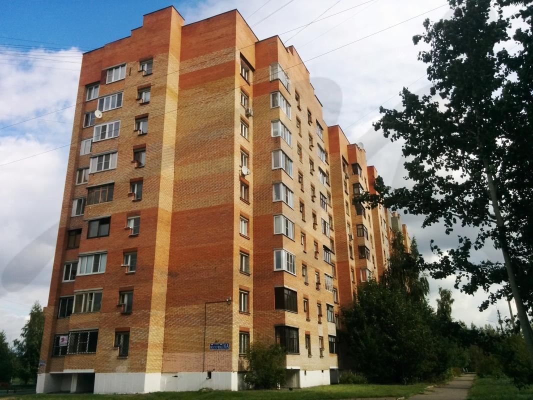 Московская обл, Электросталь г, Восточная ул, 6а