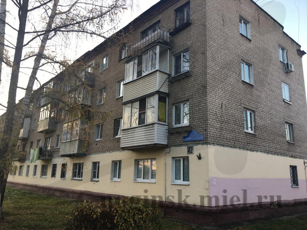 Московская обл, Ногинск г, Текстилей ул, 42