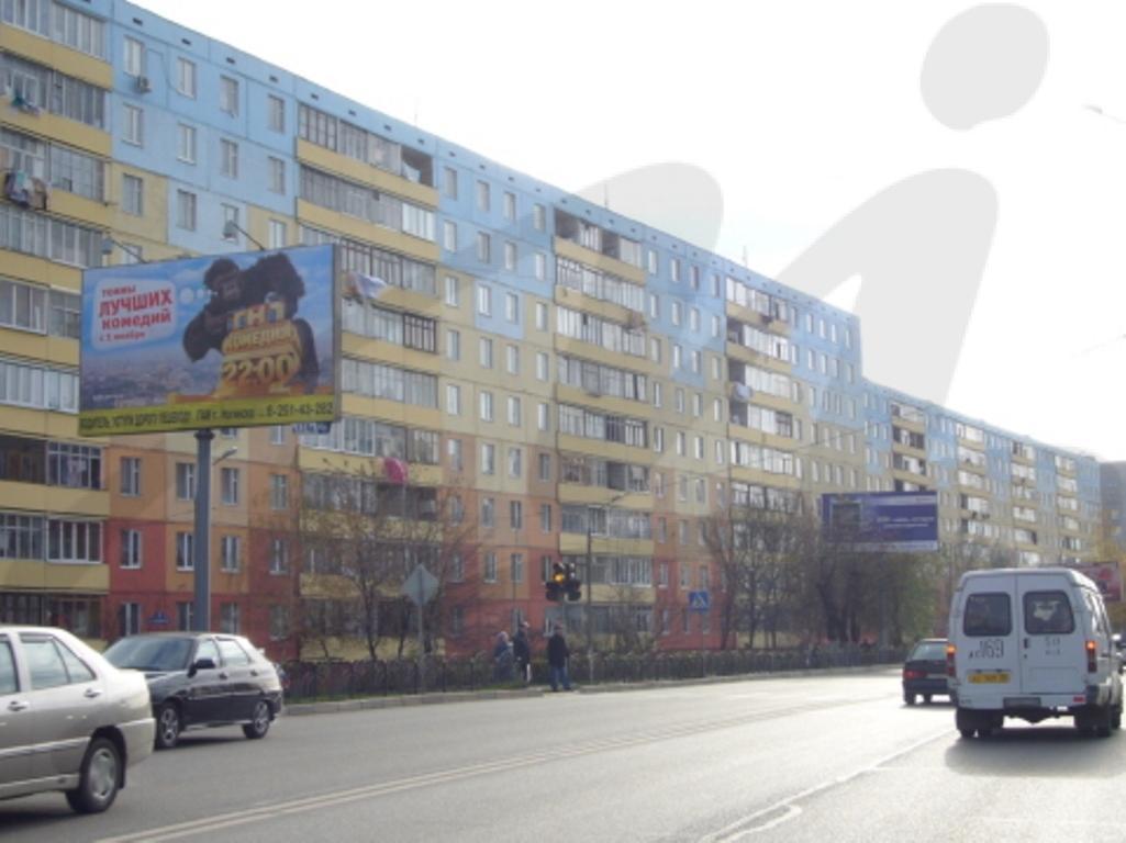 Московская обл, Ногинский р-н, Ногинск г, Декабристов ул, 6
