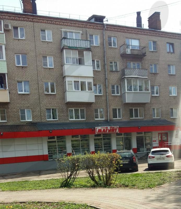 Московская обл, Ногинский р-н, Ногинск г, Климова ул, 46В