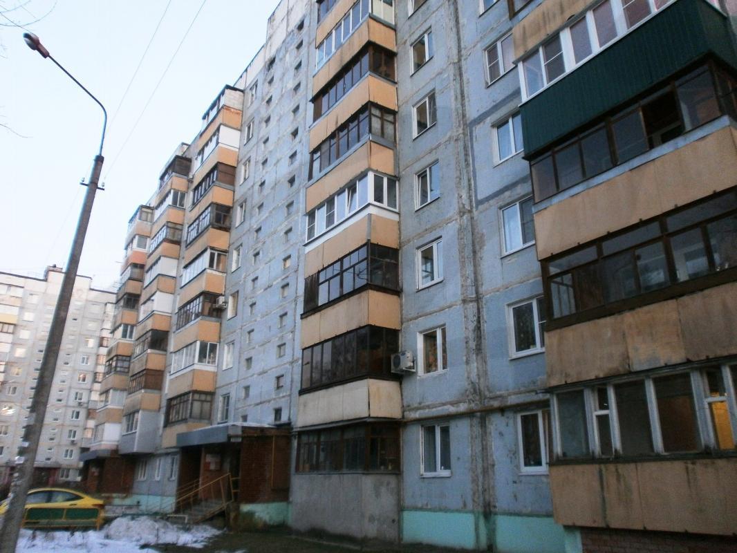 Московская обл, Ногинский р-н, Ногинск г, Радченко ул, 8