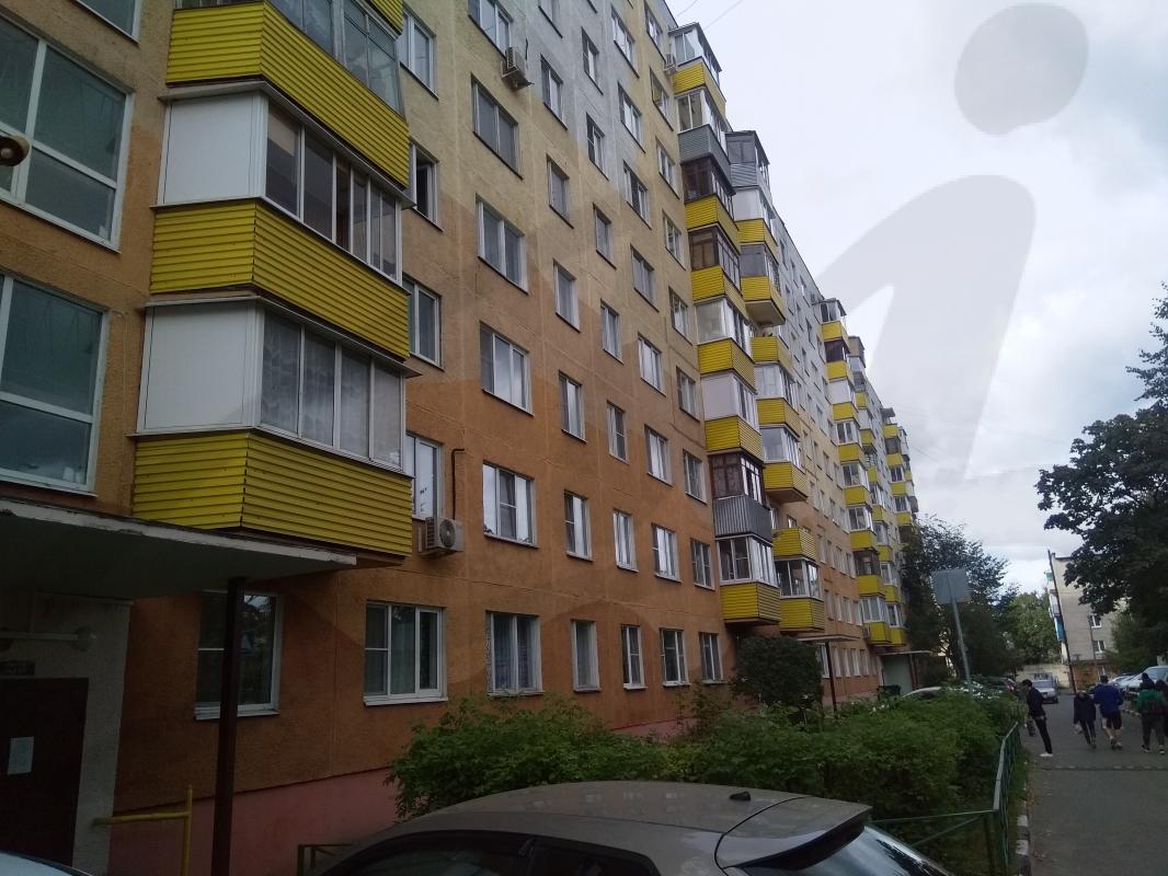 Московская обл, Ногинск г, Комсомольская ул, 80