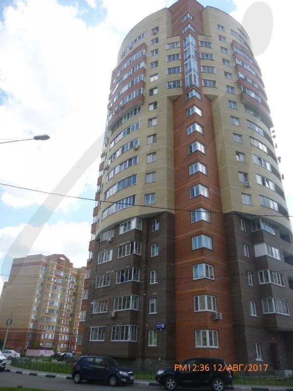 Московская обл, Электросталь г, Ялагина ул, 9А