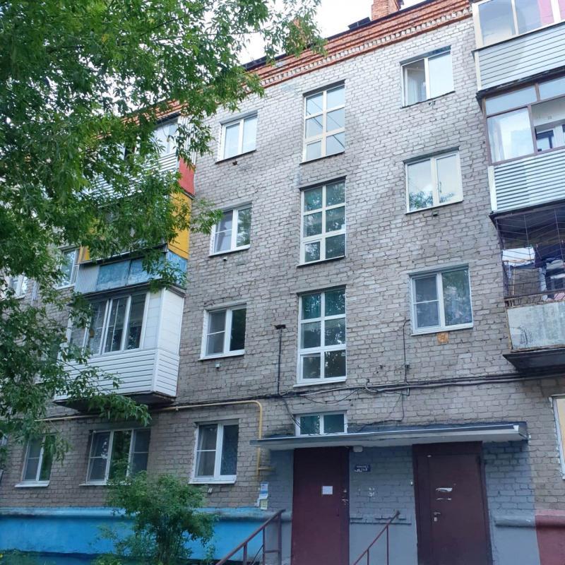 Московская обл, Ногинск г, 3 Интернационала ул, 183А