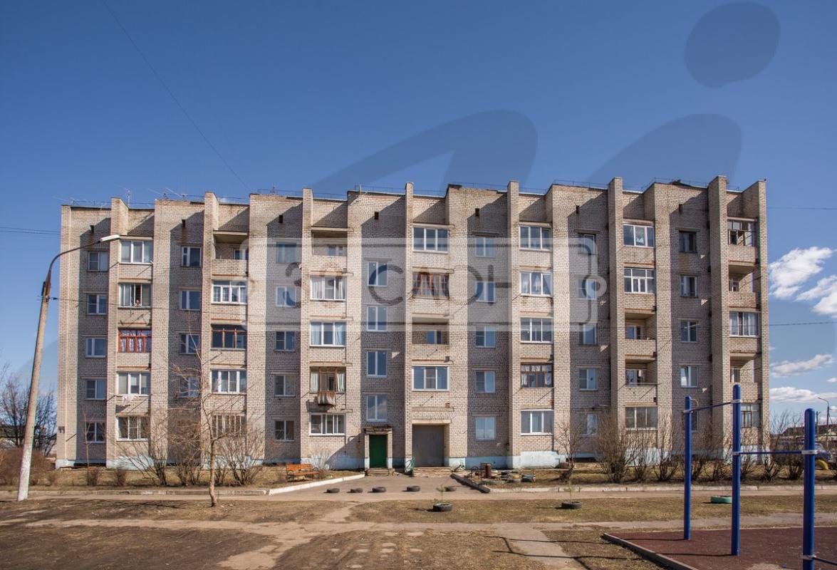 Московская обл, Ногинский р-н, Большое Буньково д, Фабрики мкр, 44