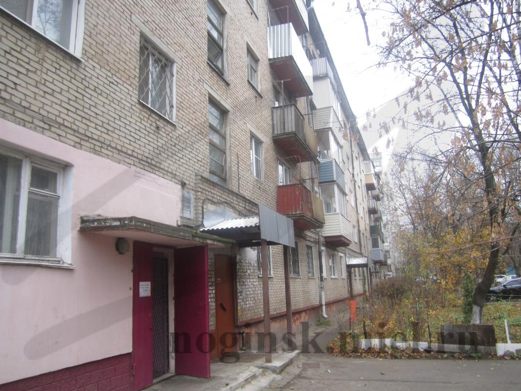 Московская обл, Электросталь г., Ленина пр-кт, 9