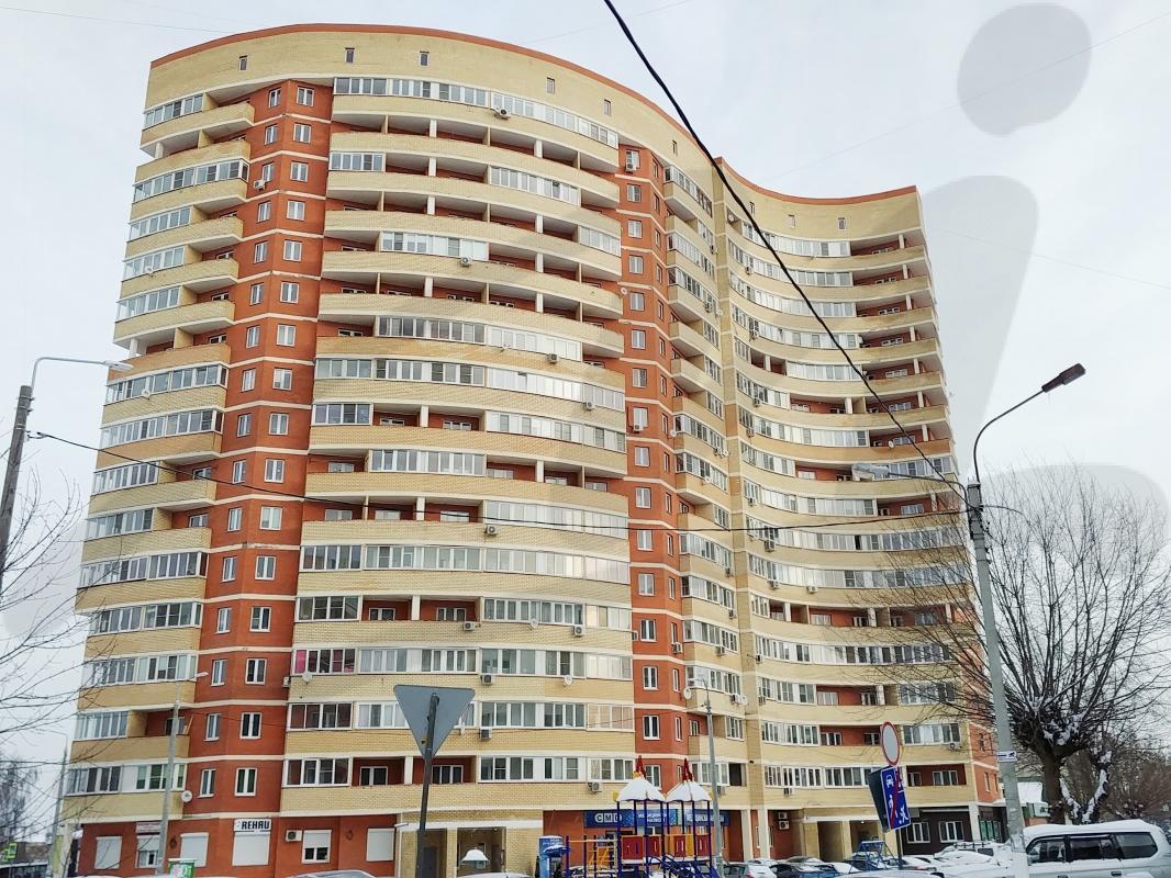 Московская обл, Ногинский р-н, Ногинск г, 3 Интернационала ул, 39