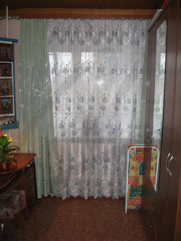 Московская обл, Ногинск г, Обухово рп, Кудиновское ш, 5