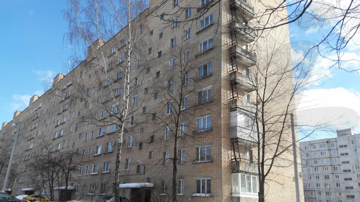 Московская обл, Павлово-Посадский р-н, Павловский Посад г, Володарского ул, 32