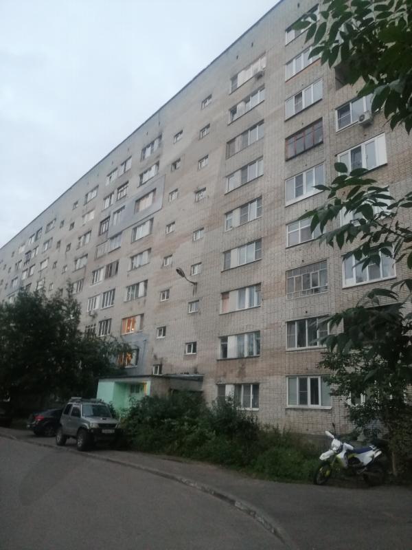Московская обл, Электросталь г., Спортивная ул, 45