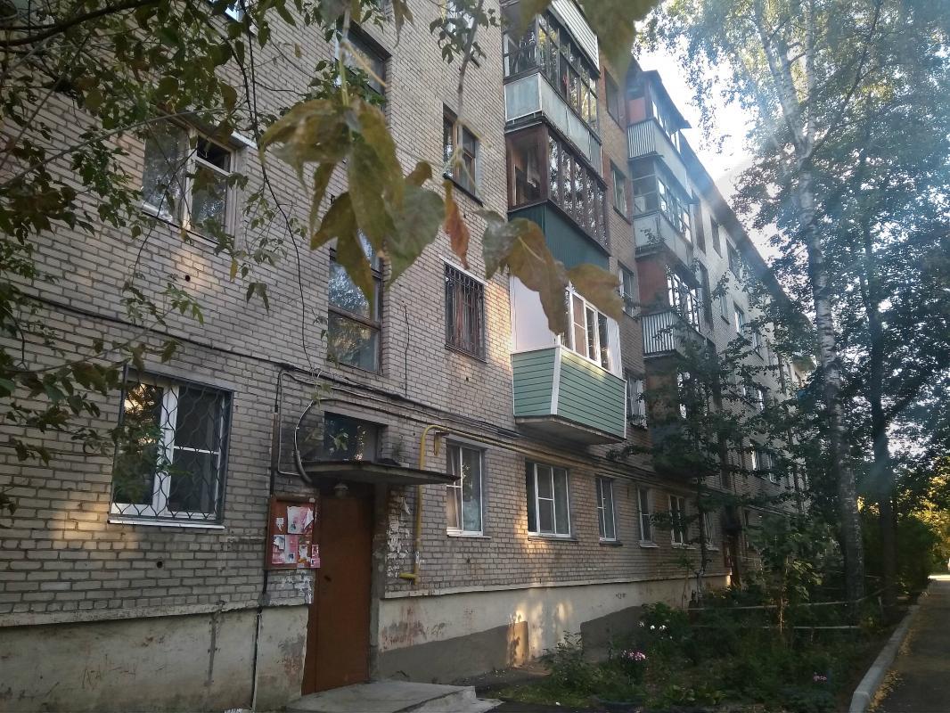 Московская обл, Электросталь г, 8 Марта ул, 58А